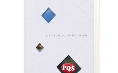 CATÁLOGO PISCINAS 2017-2018