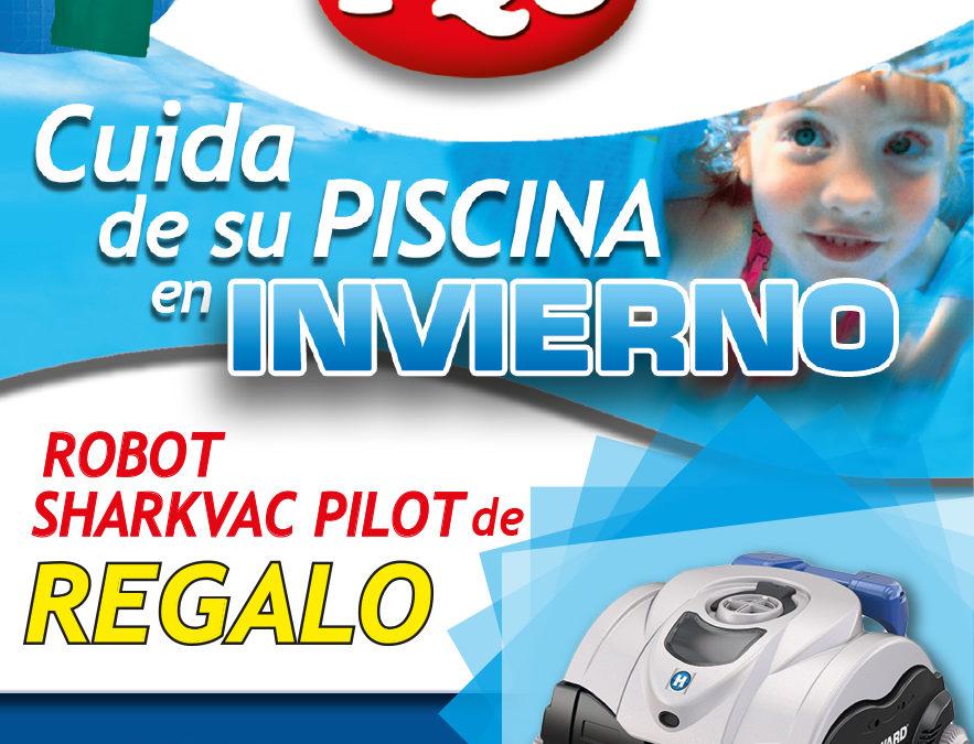 PQS, CUIDA DE TU PISCINA EN INVIERNO II