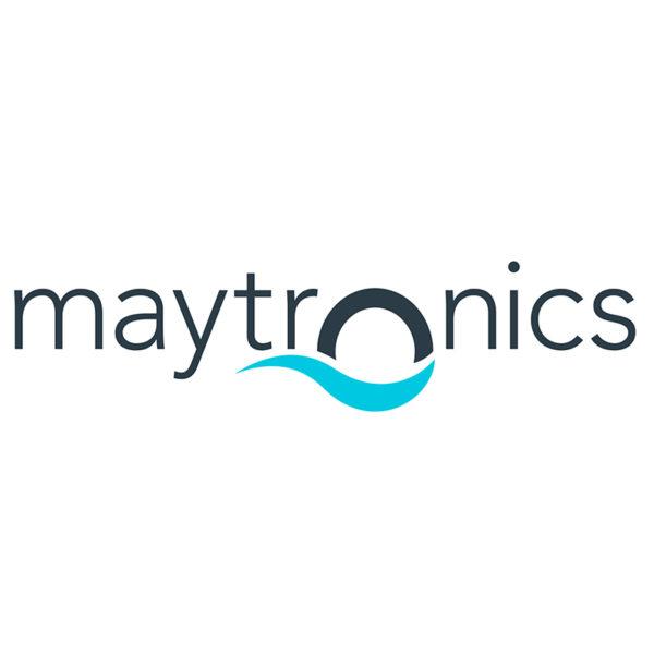 MAYTRONICS LOGO